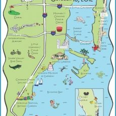 Miami Map Tourist Attractions - Http://Travelsfinders in Miami Dade County Zip Code Map