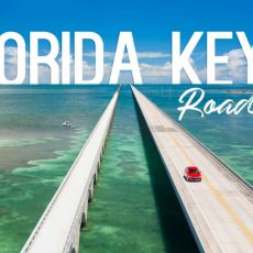 Miami To Key West Road Trip Itinerary And Guide   Getting with Mapa Miami Key West