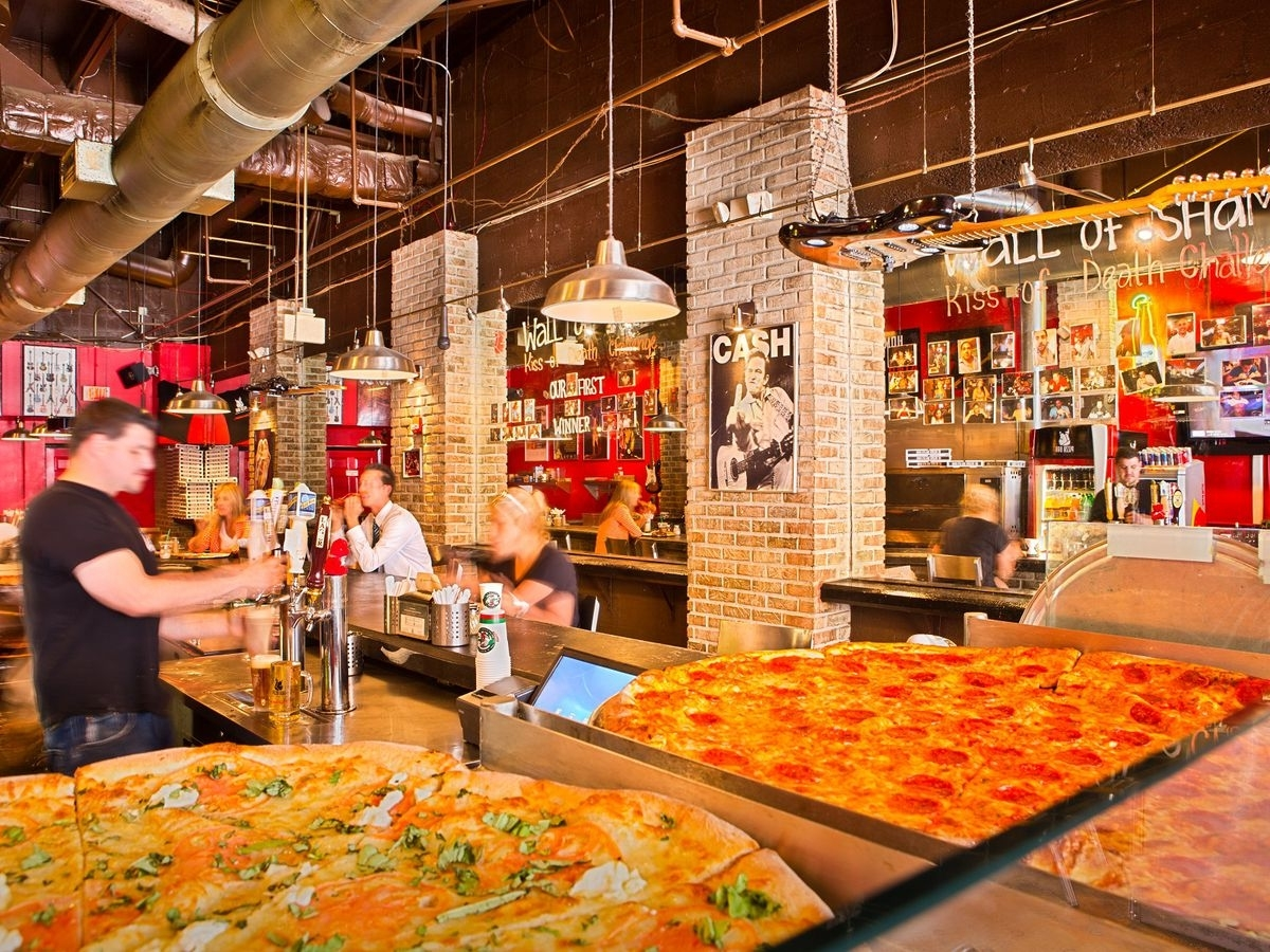 Miami'S Best Cheap Bar Eats - Eater Miami intended for South Beach Miami Restaurant Map