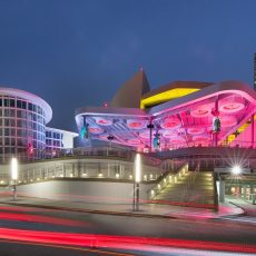 Mif Architectural Photography Of The American Airlines regarding American Airlines Arena Miami Parking