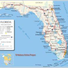 Nesse Artigo Você Vai Saber Os Detalhes Do Mapa De Miami for Mapa De Miami Beach
