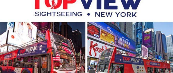 New York City -Manhattan Bus Tour Around Lower End - Top in Best New York City Bus Tours