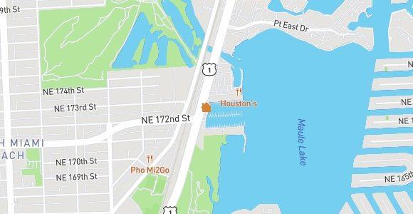 North Miami Beach Fl Condo Off Market, 17301 Biscayne Blvd inside North Miami Beach Map Florida
