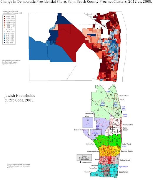 Palm Beach County Zip Code Map - Maping Resources inside Miami Gardens Zip Code Map