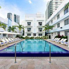 Pestana South Beach En Miami Beach   Destinia regarding Miami Beach Mapa Hoteles