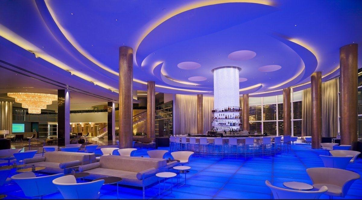 Photos: Miami'S Best Hotel Bars | Fontainebleau Miami throughout Miami Beach Hotel Address