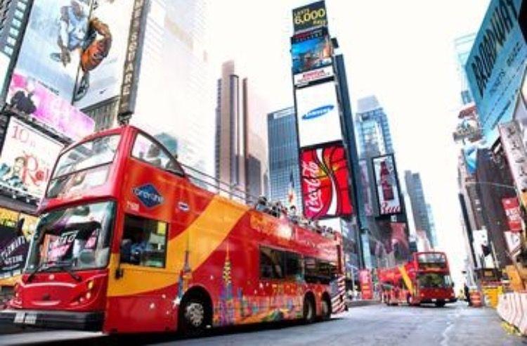 Pinabi Felts On Friends   New York Tours, New York regarding Best Bus Tour In New York City
