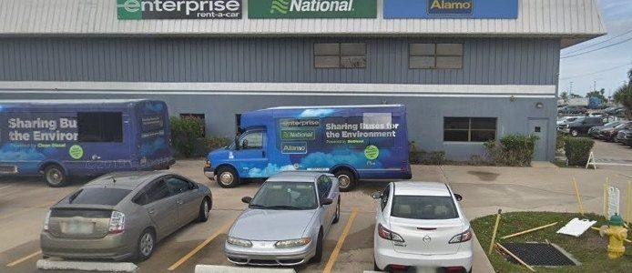 Port Canaveral Car Rental Avis - Car Port Image Hd inside Miami Airport Rental Car Return Alamo