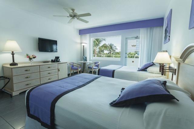 Riu Plaza Miami Beach, Miami Beach   Reviews, Photos, Room within Riu Plaza Miami Beach Mapa