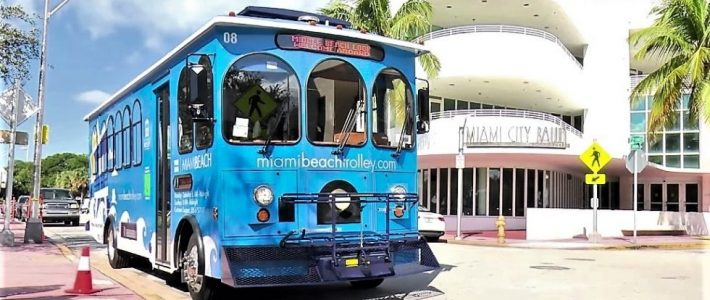 South Beach Free Trolley | Martin Guide In Miami - Welcome with regard to Miami Trolley To South Beach