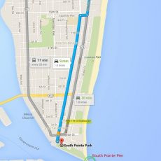 South Beach Pre-Cruise Guide: 48 Hour Review | Cruisesource with regard to Miami Beach Map Of Hotels
