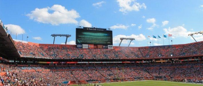 Sun Life Stadium, Miami Dolphins Football Stadium throughout Miami Dolphins Football Stadium Address