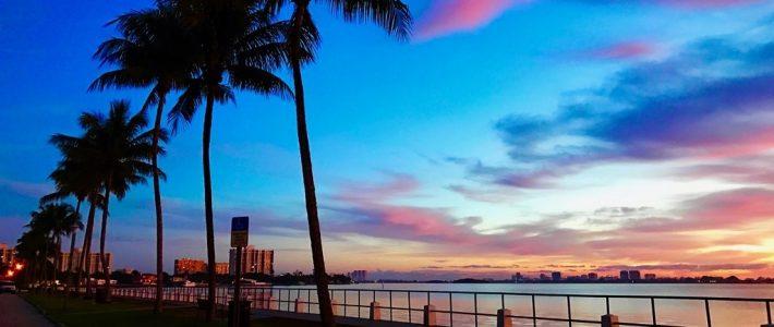 Sunrise - Miami Shores | Ines Hegedus-Garcia | Flickr throughout Sunrise Miami Florida Map