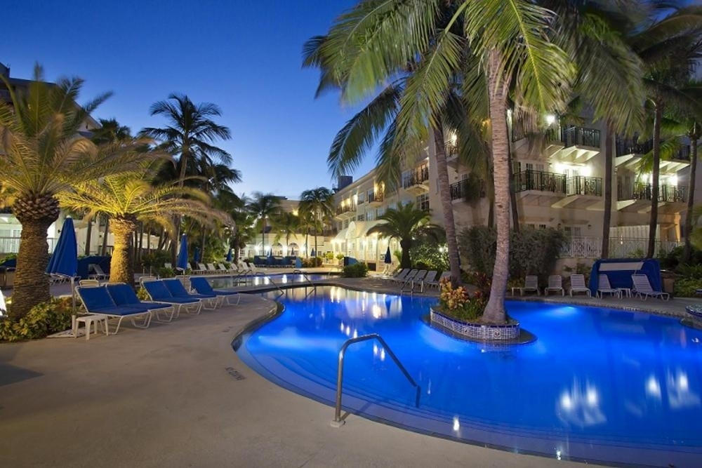 The Savoy Hotel & Beach Club, Miami Beach inside Hoteles En Miami Beach Mapa