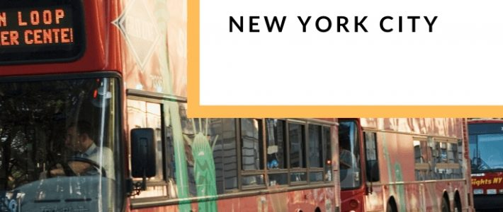 Top 15 New York Bus Tours (And Which One You Should Take) regarding Best New York City Tour Buses