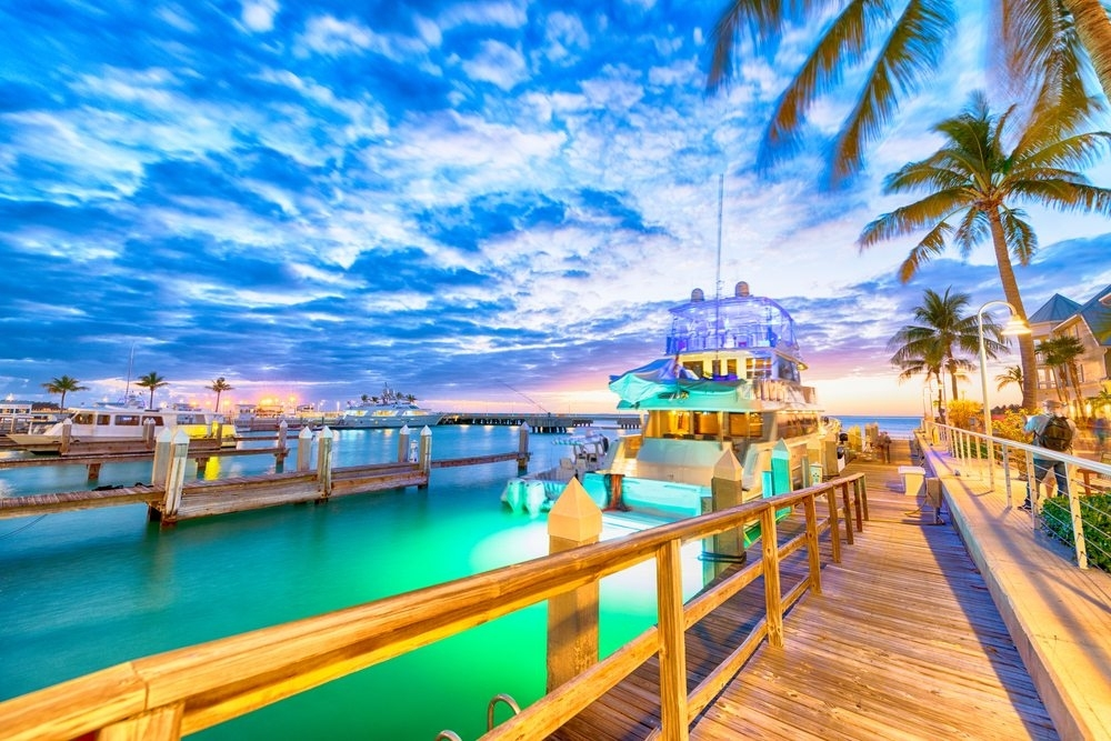 Top 5 Places To Stop On A Drive From Miami To Key West intended for Mapa Miami Key West
