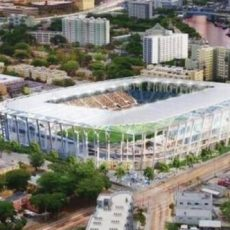 Toxic Chemicals Found In Soil At Proposed Inter Miami with Inter Miami Stadium Location
