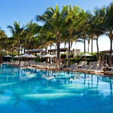 W South Beach Miami, Florida, United States - Condé Nast for Mappa Miami South Beach
