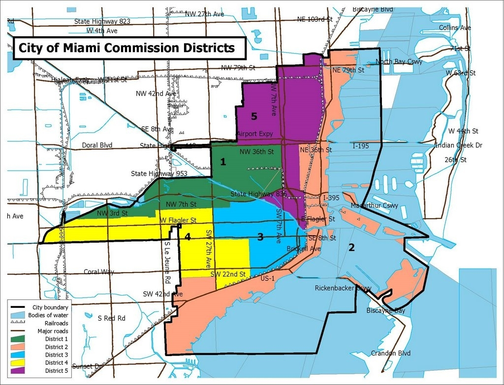 Winton Must Go!: Are You A District 2 Resident? for Miami Dade Neighborhood Map
